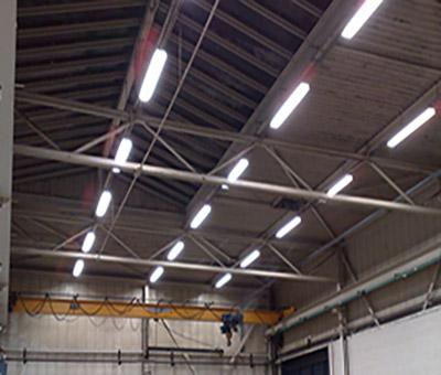 Abird Industrial Rental Services – Rotterdam